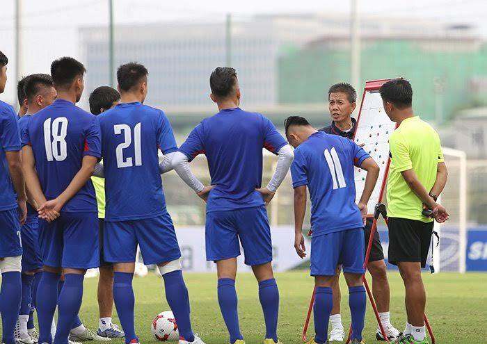 HLV Hoàng Anh Tuấn: Ông Hải 'lơ' chê U20 Việt Nam là bình thường