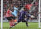 Video bàn thắng Southampton 0-3 Man City