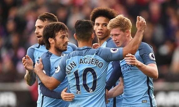 Ngoại hạng Anh, lịch thi đấu bóng đá, kết quả bóng đá, Southampton, Man City