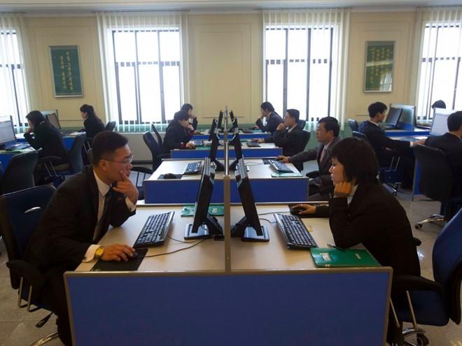 Triều Tiên, công nghệ, khác biệt