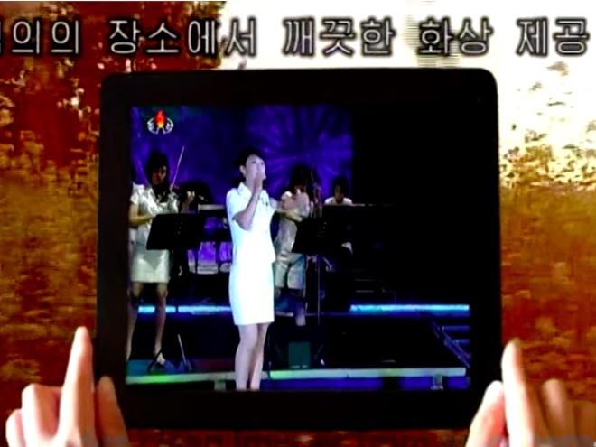 Người Triều Tiên sử dụng công nghệ khác biệt với thế giới ra sao?