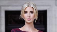 Phát biểu vinh danh thư viện Mỹ, con gái ông Trump nhận chỉ trích