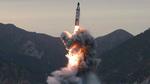 Thế giới nói gì về vụ thử tên lửa mới của Triều Tiên?