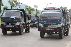 Hà Tĩnh: Dân phản đối trạm BOT 'không đi vẫn è cổ đóng phí'