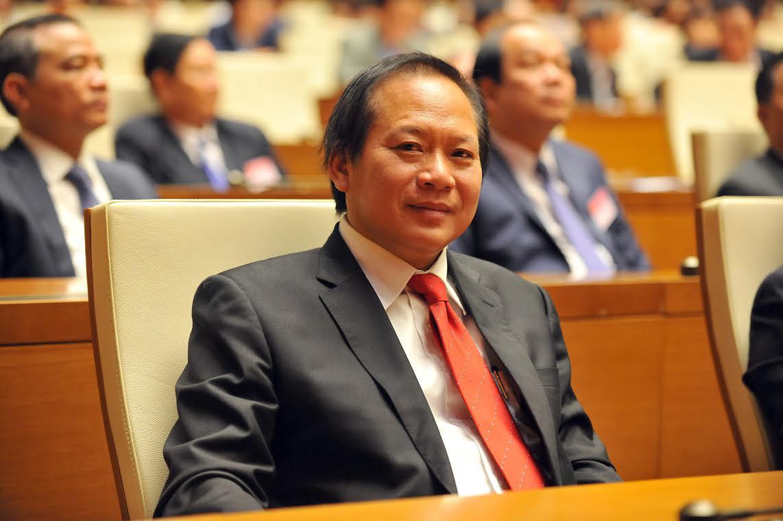 Bộ trưởng TT&TT, Trương Minh Tuấn, thông tin xuyên tạc, Đào Ngọc Dung