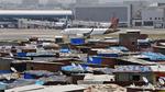 Ấn Độ tá hỏa tăng an ninh một loạt sân bay nghi không tặc