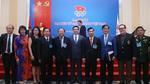 Bộ trưởng Nguyễn Ngọc Thiện làm Chủ tịch Uỷ ban Olympic Việt Nam