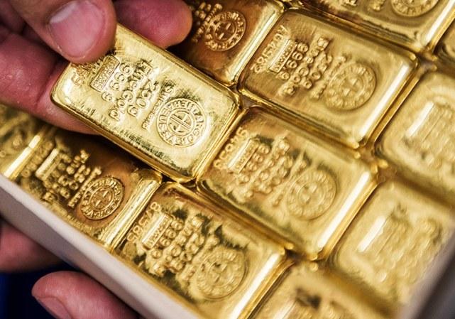 Giá vàng hôm nay 17/4: Biến động mạnh, vàng tiếp tục bứt phá