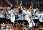 Hậu bối Messi nhận 6 tỷ, đấu U23 VN và U20 VN