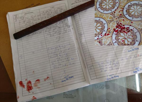 hành hung bác sĩ, bác sĩ bị đánh, an ninh bệnh viện, bệnh viện thạch thất