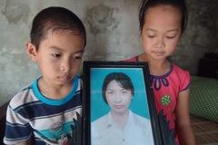 Mẹ chết, bố tâm thần, hai đứa trẻ nguy cơ phải nghỉ học