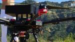 Flycam 6K đầu tiên trên thế giới giá 75.000USD