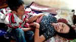 Mắc đủ thứ bệnh, người mẹ nghèo xin nằm nhà chờ chết