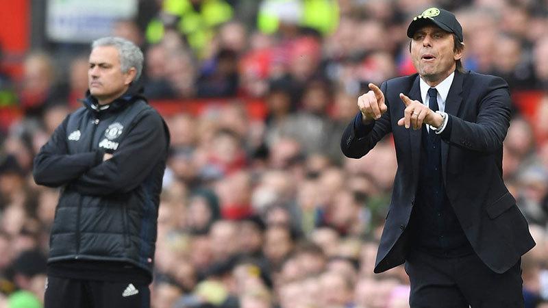 MU thắng dễ Chelsea: Conte 'thả' thế, có gì mà ầm ĩ!