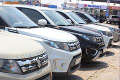Xe ôtô Suzuki giá rẻ nhưng vẫn ế nhất Việt Nam
