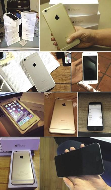 iPhone, điện thoại, điện thoại di động, smartphone, Apple