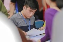 Tuyển sinh 2017: Số lượng nguyện vọng tăng mạnh