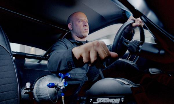 Fast and Furious, Vin Diesel, Charlize Theron, phim hành động, phim chiếu rạp