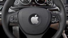 Apple được cấp phép thử nghiệm xe không người lái