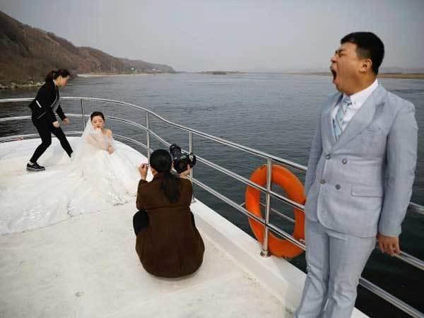 tình hình Triều Tiên, Triều Tiên, căng thẳng Triều Tiên,