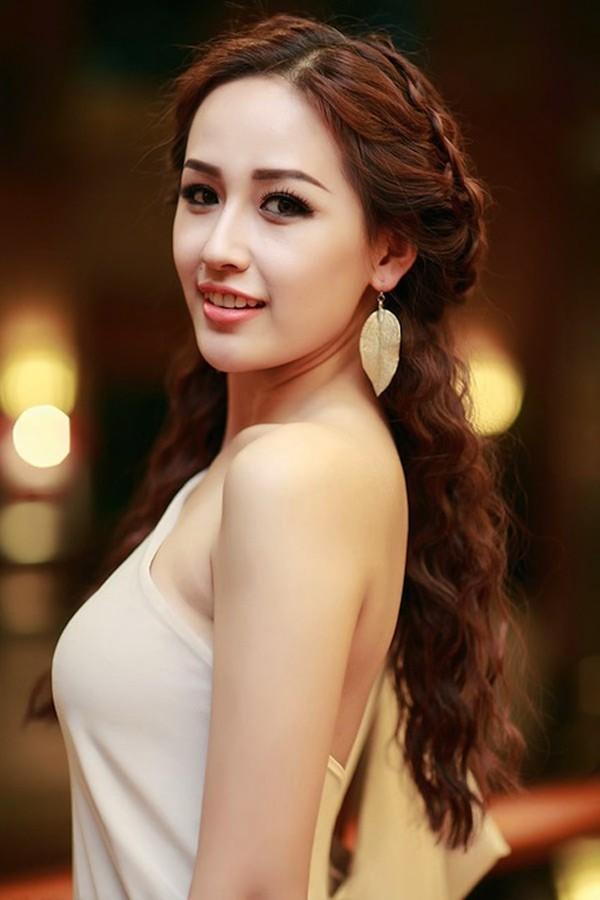Mai Phương Thúy, Ngọc Trinh