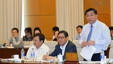 Bộ trưởng KH&ĐT không hiểu vì sao VCCI nói ngược phút chót