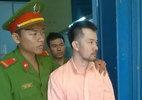 Gã Việt kiều lôi vợ con vào vụ buôn 2kg ma túy qua sân bay