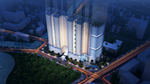Thang máy chống cháy - giải pháp xanh cho chung cư