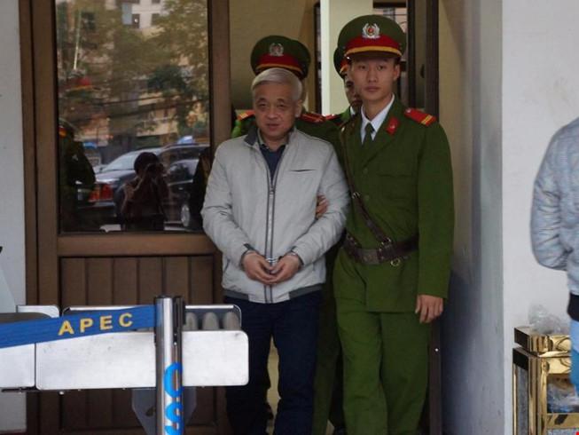 bầu Kiên, Nguyễn Đức Kiên, thi hành án, tài sản của bầu kiên