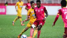 """Bị trọng tài """"cướp"""" bàn thắng, CLB Sài Gòn kiến nghị VFF"""