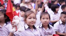 Chương trình giáo dục phổ thông mới:  Góp ý tâm huyết của nhà nghiên cứu trẻ