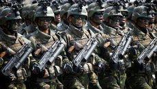 Triều Tiên thành lập lực lượng tác chiến đặc biệt