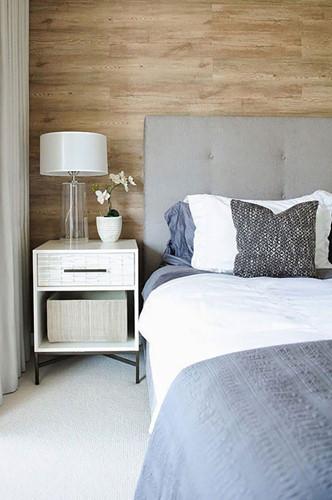 trang trí nhà, trang trí căn hộ, nhà đẹp, trang trí nhà với nội thất trắng xám