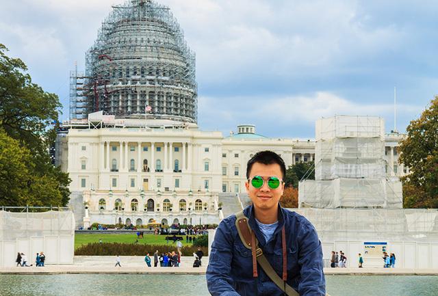 chàng trai Việt, Tổng thống Obama, viết thư