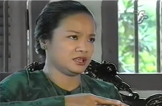 Những bà mẹ chồng khét tiếng nhất màn ảnh Việt