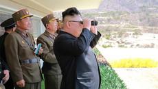 Mỹ lo điều gì nhất ở Kim Jong Un?