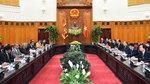 VN-Sri Lanka tăng cường hợp tác an ninh quốc phòng