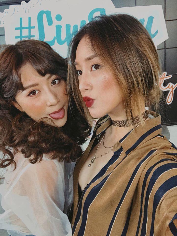 Hot girl Việt đồng loạt khoe hình vi vu nước ngoài - ảnh 7