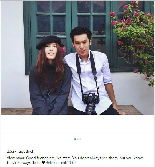 Hot girl Việt đồng loạt khoe hình vi vu nước ngoài - ảnh 10