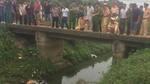 Hưng Yên: Thi thể hai anh em họ nằm dưới mương nước