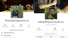 """Ông trùm, đầu gấu """"Người phán xử"""" cũng có... Facebook riêng"""