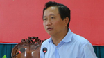 Thủ tướng: Thu hồi bằng khen, tiền thưởng của Trịnh Xuân Thanh