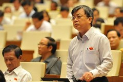 Rút 4 dự án luật ra khỏi kỳ họp Quốc hội tới
