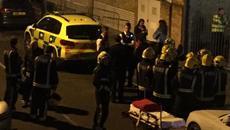 Tấn công bằng axít mạnh rúng động London