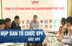 V-League 2017 ngấp nghé vỡ giải: Chí Phèo cả làng!