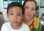 Bé 10 tuổi hồi sinh sau 12 tiếng ghép gan từ mẹ