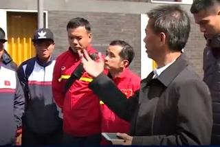 """U20 Việt Nam tại Đức, sẵn sàng """"luyện công"""" chờ World Cup"""