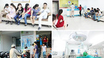 Phòng khám Đa khoa Thế Giới cam kết phục vụ chất lượng