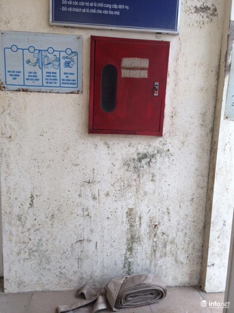 nhà ở xã hội, ban quản trị nhà chung cư, khu NOXH CT19A khu đô thị mới Việt Hưng