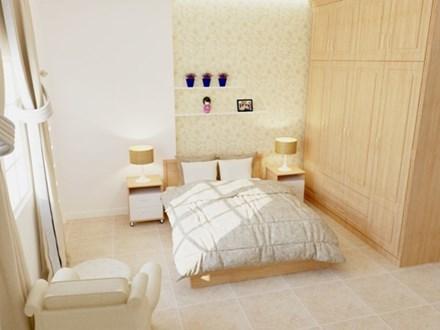 xây nhà 2 tầng, mẫu nhà đẹp, trang trí nội thất cho nhà 2 tầng